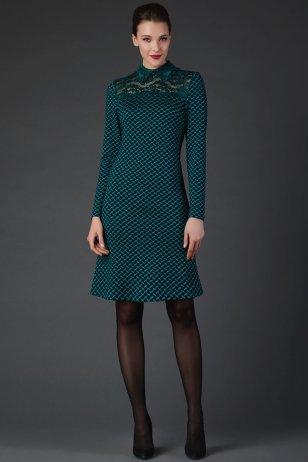 Платье Трель