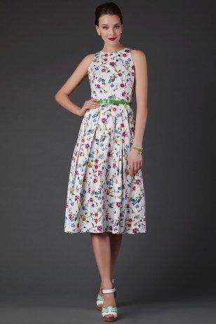 Платье Парадное