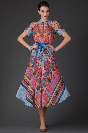 Платье Парфе