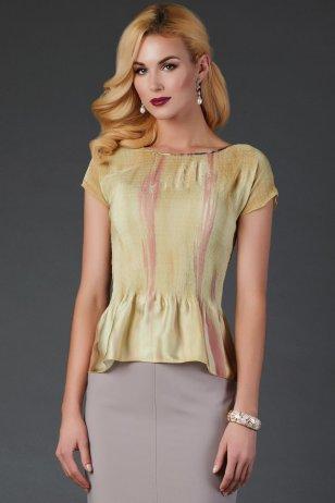 Блуза Радужная