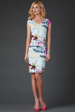 Платье Неаполь