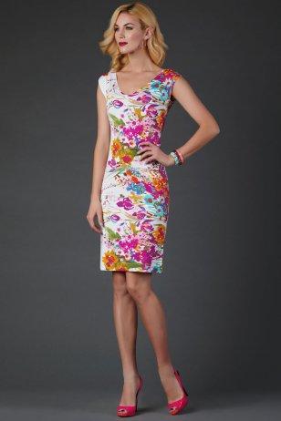 Платье Ирисы