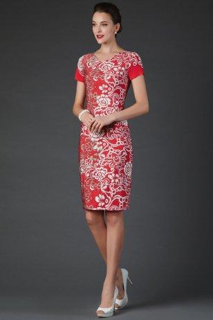 Платье Вологда