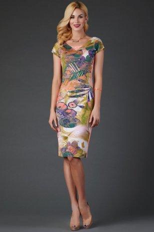 Платье Нектарин