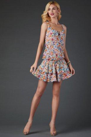 Платье Сардиния