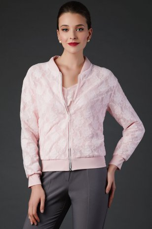 Жакет Фламинго