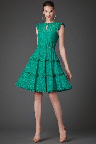 Платье Баунти