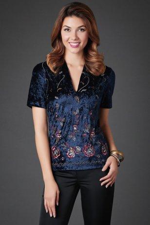 Блуза Галатея