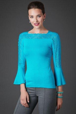 Блуза Бижу