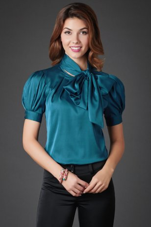 Блуза Вернисаж