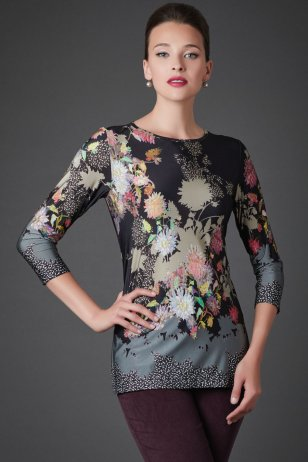 Блуза Луговая