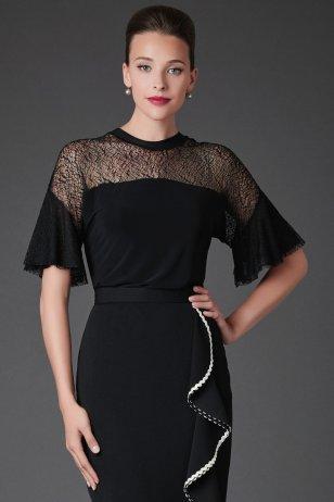 Блуза Ампир