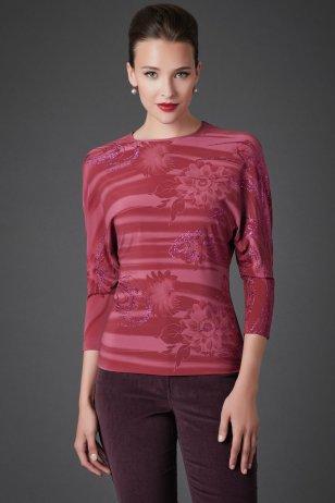 Блуза Модница