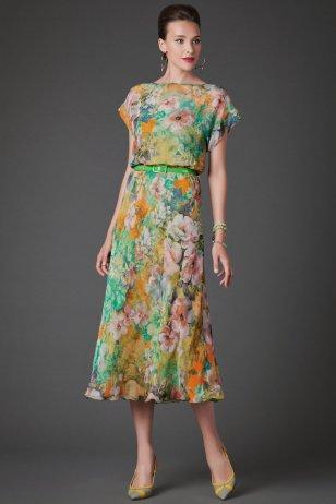 Платье Эстрада