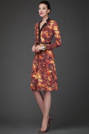 Платье Амплуа