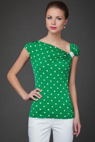 Блуза Полет