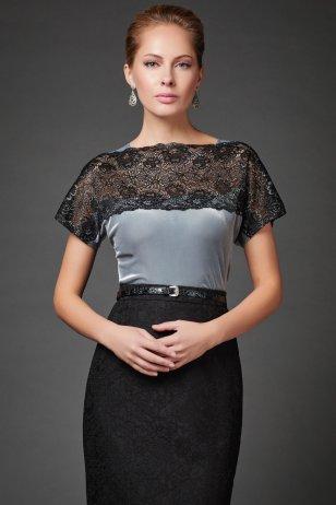 Блуза Макияж