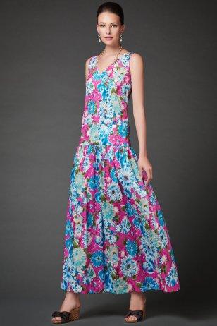 Платье Лютик