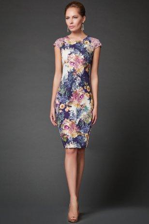 Платье Примула