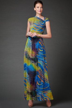 Платье Океания