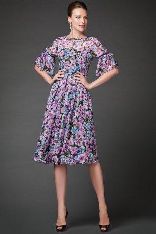 Платье Маргаритка