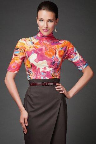 Блуза Сигнатюр
