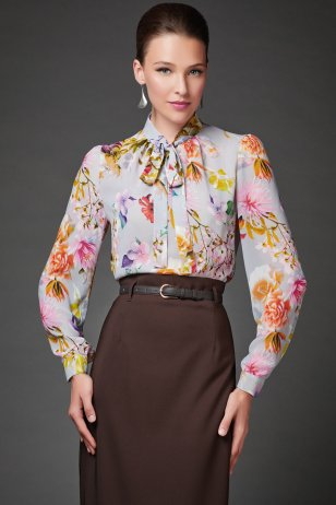 Блуза Доминго