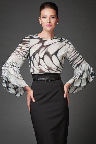 Блуза Ковали