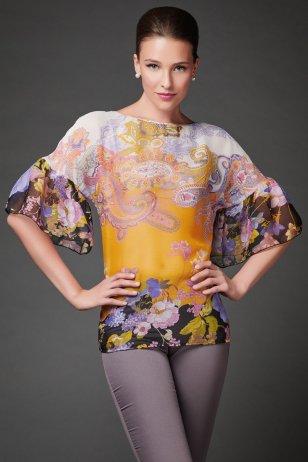 Блуза Трель