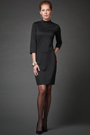 Платье Базальт