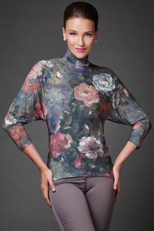 Блуза Чаровница
