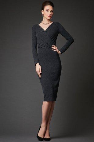 Платье Лувр