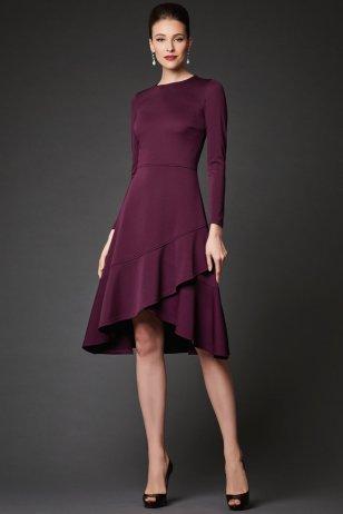 Платье Каркаде