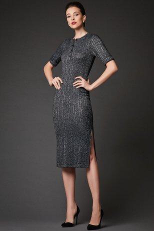 Платье Сальса