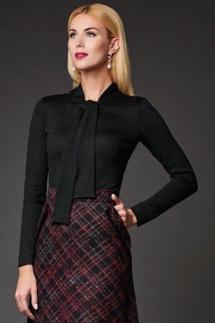 Блуза Глянец