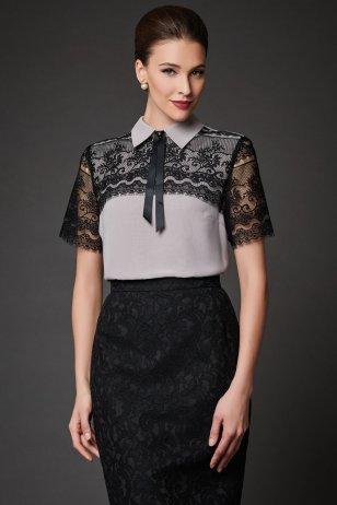 Блуза Ажур