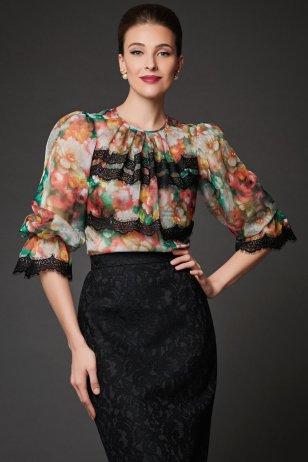 Блуза Версаль