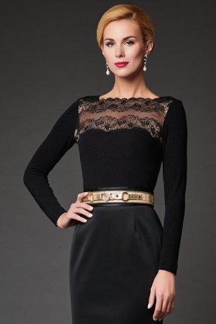 Блуза Паслен