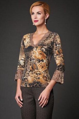 Блуза Арабика