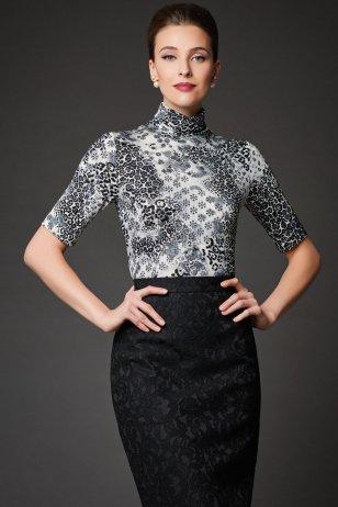 Блуза Крокет