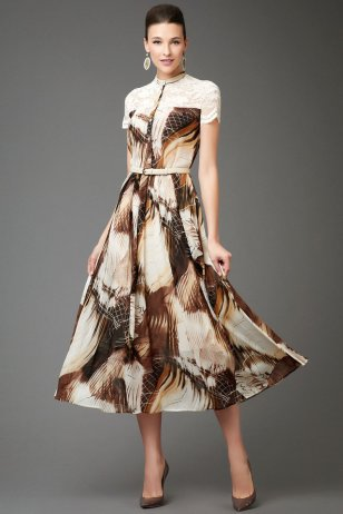 Платье Кузина