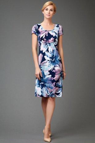 Платье Мольберт