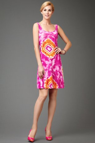 Платье Дизайн