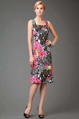Платье Кипрей