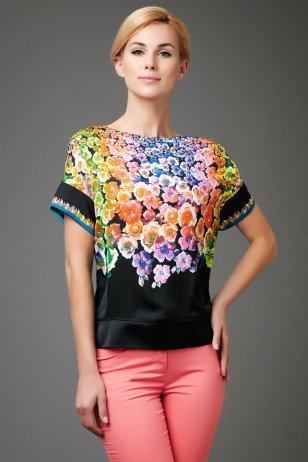 Блуза Садовая