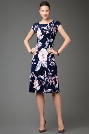 Платье Альманах