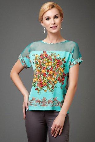 Блуза Винтаж