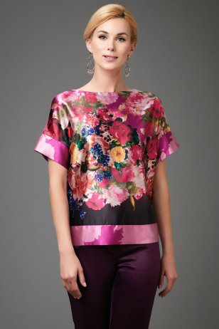 Блуза Эстетика