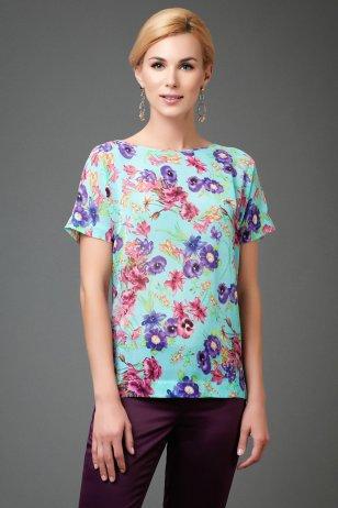 Блуза Анютка