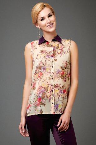 Блуза Розочка